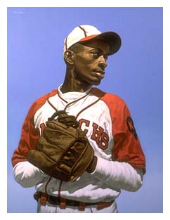 Satchel Paige's Rules for Staying Young : Books on Baseball