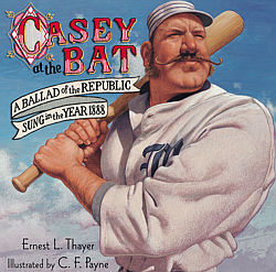 Favorite Rites Of Spring: Casey At The Bat